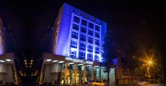 Hotel Centre Point - Nagpur