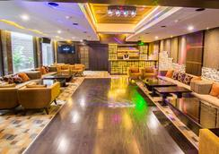 Hotel Centre Point - Nagpur - Lounge