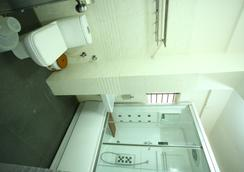 Hotel Rr International - Bangalore - Kylpyhuone