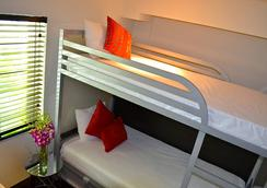 Posh South Beach Hostel, A South Beach Group Hotel - Miami Beach - Bedroom