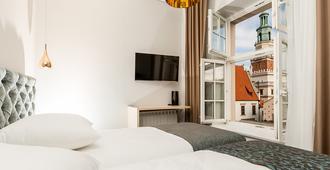 Sleep in Hostel & Apartments - פוזנאן - נוחות החדר