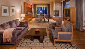 Grand Hyatt Seattle - Seattle - Stue
