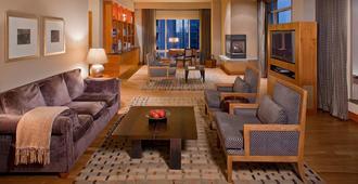 Grand Hyatt Seattle - Seattle - Living room