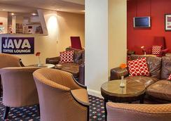 Britannia Hotel Leeds - Leeds - Lounge