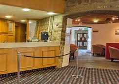 Britannia Hotel Leeds - Leeds - Lobby