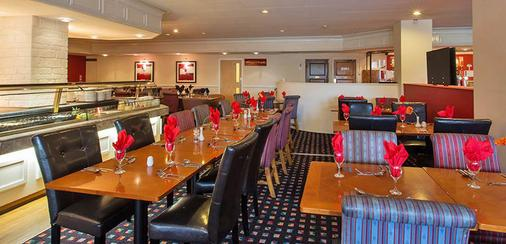 Britannia Hotel Leeds - Leeds - Food
