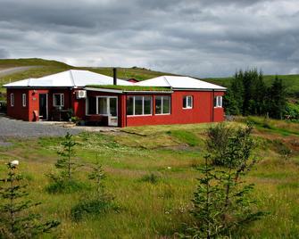 Hrífunes Guesthouse - Kirkjubaejarklaustur - Building