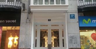 Pension Arriaga - בילבאו