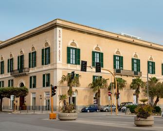 Room Of Andrea - Trapani - Building