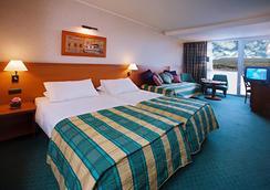 President Hotel - Αθήνα - Κρεβατοκάμαρα