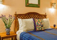Casa Del Maya Bed & Breakfast - Mérida - Phòng ngủ