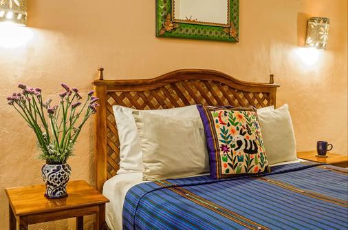 Casa Del Maya Bed & Breakfast - Mérida - Habitación