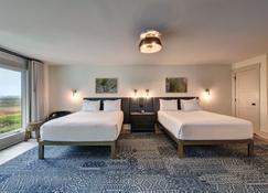 Sea Palms Resort - Saint Simons - Schlafzimmer