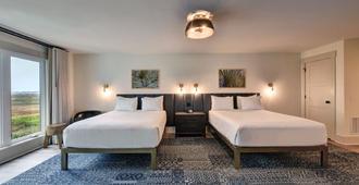 Sea Palms Resort - Saint Simons - Bedroom