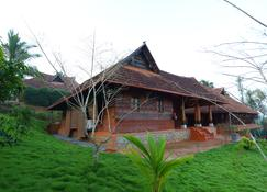 Thejas Resorts Wayanad - Sultan Bathery - Outdoors view