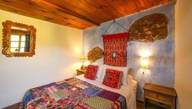 Yellow House - Hostel - Antigua - Phòng ngủ