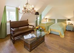 Schloss Wissen - Weeze - Bedroom