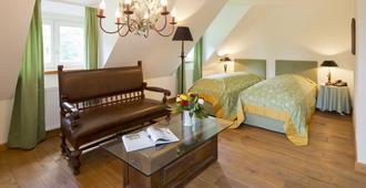 Hotel Schloss Wissen - Weeze