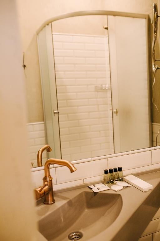 Gutenberg Hotel - Saint Petersburg - Bathroom