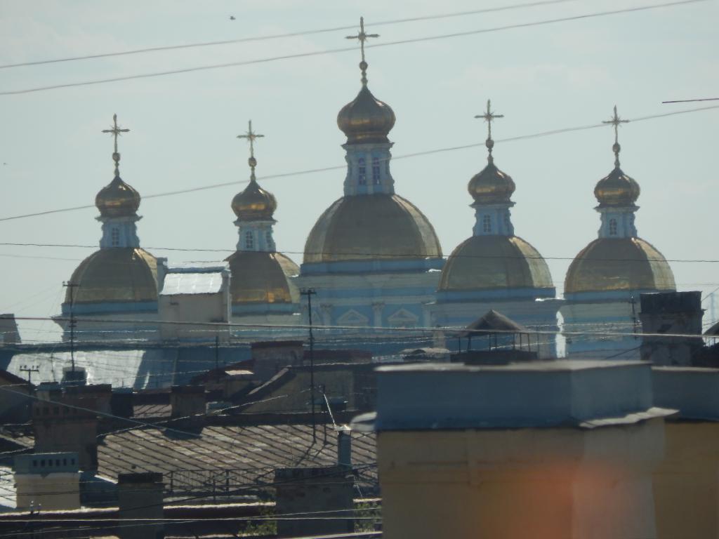 Gutenberg Hotel - Saint Petersburg - Attractions