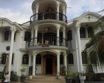 Hôtel Villa Lamarre - Montrouis - Gebäude
