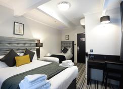 The 29 London - Fka Airways Hotel Victoria London - London - Bedroom