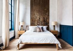 Lokal Hotel Old City - Philadelphia - Bedroom