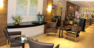 Remmar Residence Hotel - Cabo Frio - Lounge