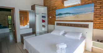 Hotel São Sebastião da Praia - פלוריאנופוליס