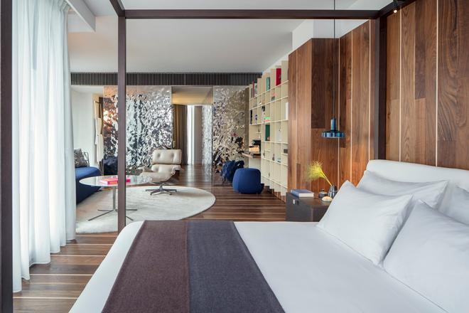 Sir Joan Hotel - Ibiza - Bedroom