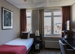 Park Hotel Den Haag - The Hague - Building