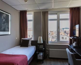 Park Hotel Den Haag - The Hague - Bedroom