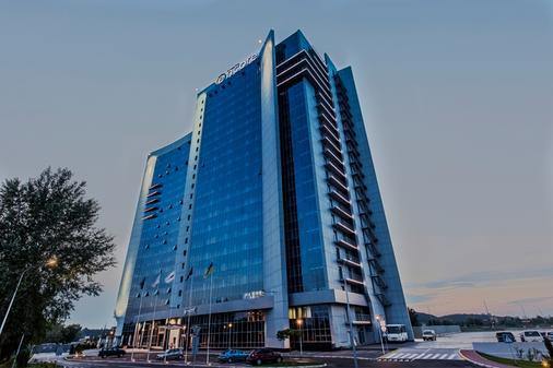 Ramada Encore by Wyndham Kyiv - Kiev - Building