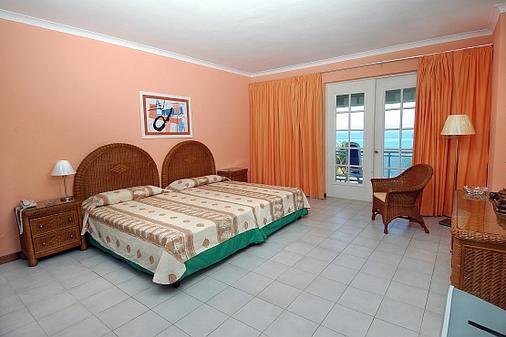 Comodoro - Havanna - Makuuhuone