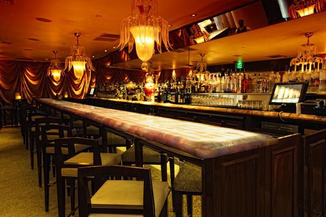 Delano South Beach Miami - Miami Beach - Bar