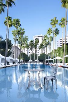 Delano South Beach - Miami Beach - Edificio