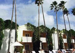 Delano South Beach - Bãi biển Miami - Bể bơi