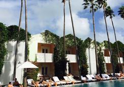 Delano South Beach - Miami Beach - Pool