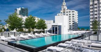 Gale South Beach, Curio Collection by Hilton - Miami Beach - Piscina