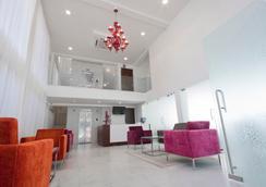 The Park Slope Hotel - Bengaluru - Lobby