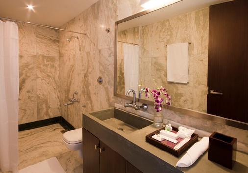 The Park Slope Hotel - Bengaluru - Bathroom