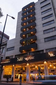 馬婁酒店 - 墨西哥城 - 墨西哥城 - 建築