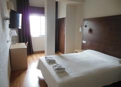Hotel Embajador - Almeria - Quarto