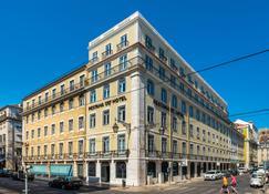 Pestana CR7 Lisboa - Lisbon - Building