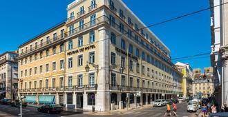 Pestana CR7 Lisboa - Lisboa - Edificio