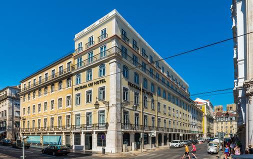 里斯本CR7佩斯塔納酒店 - 里斯本 - 建築