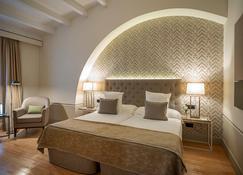 Hospes Palacio de Arenales & Spa - Cáceres - Bedroom