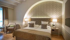 Hospes Palacio de Arenales & Spa - Cáceres - Habitación