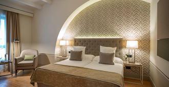 Hospes Palacio de Arenales & Spa - Cáceres - Chambre