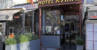 Kyriad Avignon Palais des Papes - Αβινιόν - Κτίριο